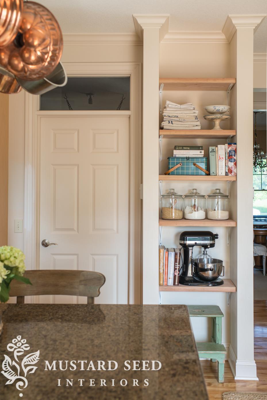 Customizing A House Painting Interior Doors Miss Mustard Seed