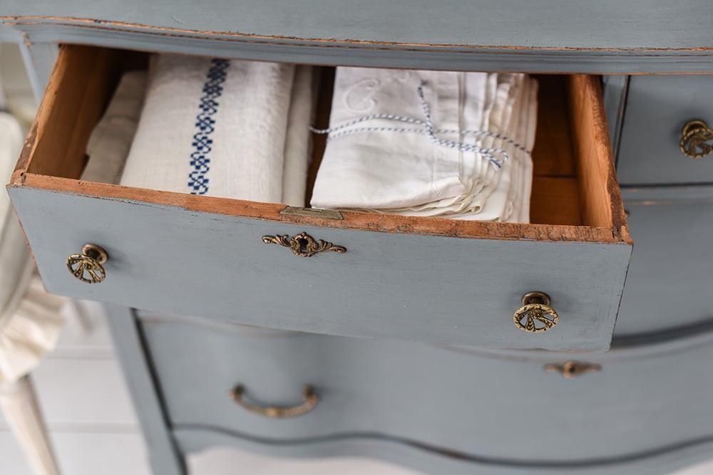Say Hello to Aviary & dresser reveal