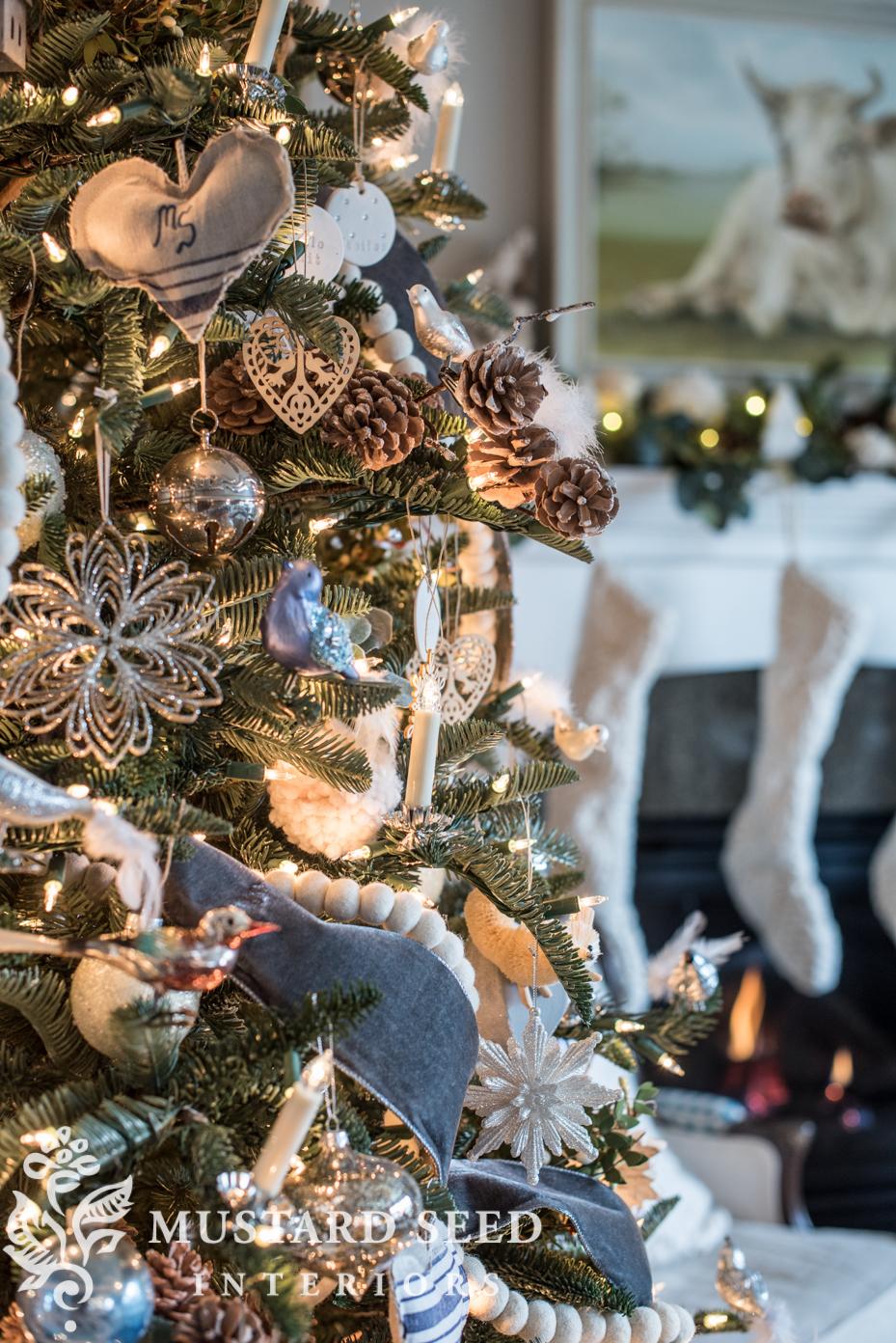 Christmas Tree Seeds.Led Christmas Tree Candle Hack Miss Mustard Seed
