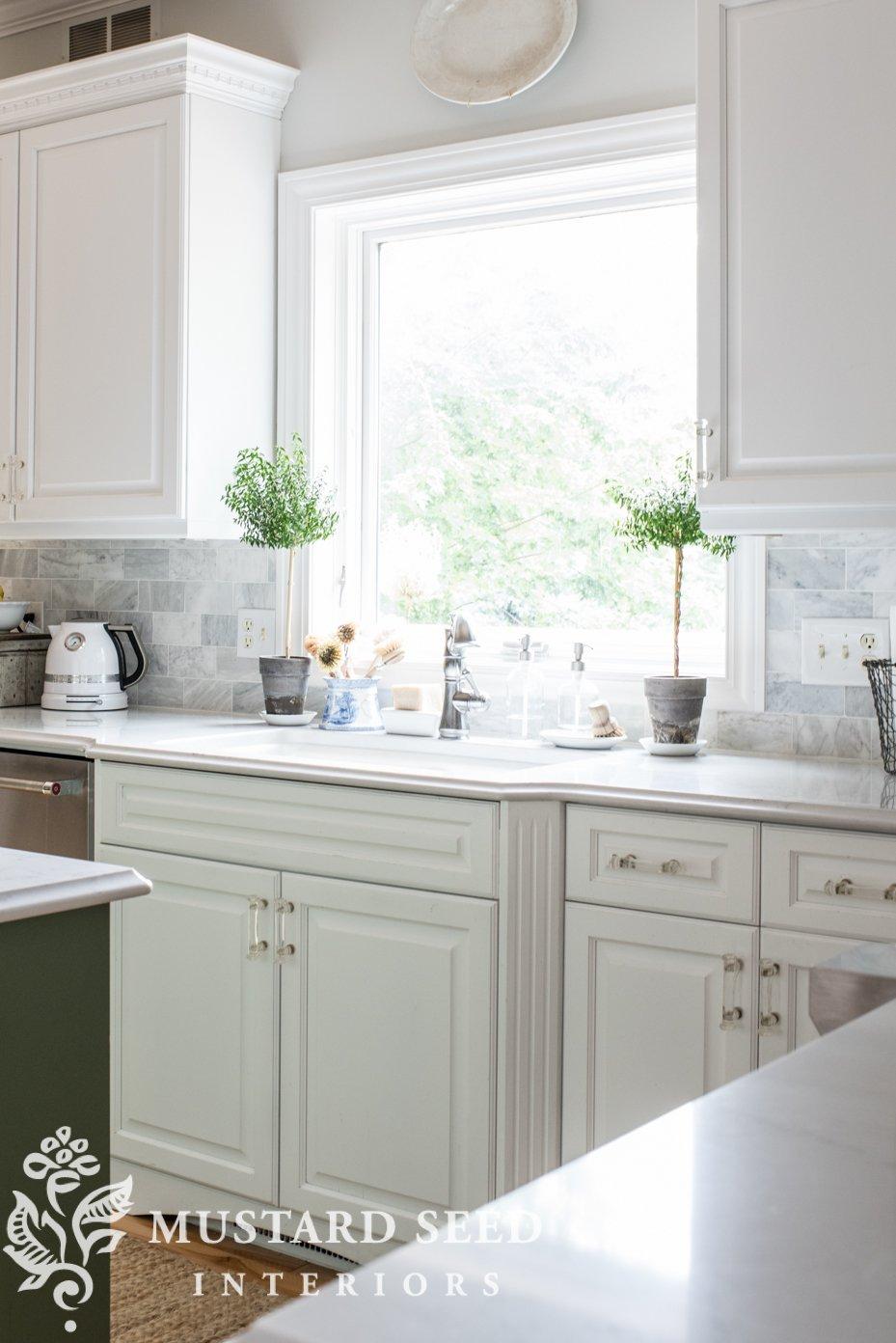 hanstone quartz monterey   kitchen counters   miss mustard seed