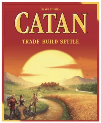 catan board game   miss mustard seed