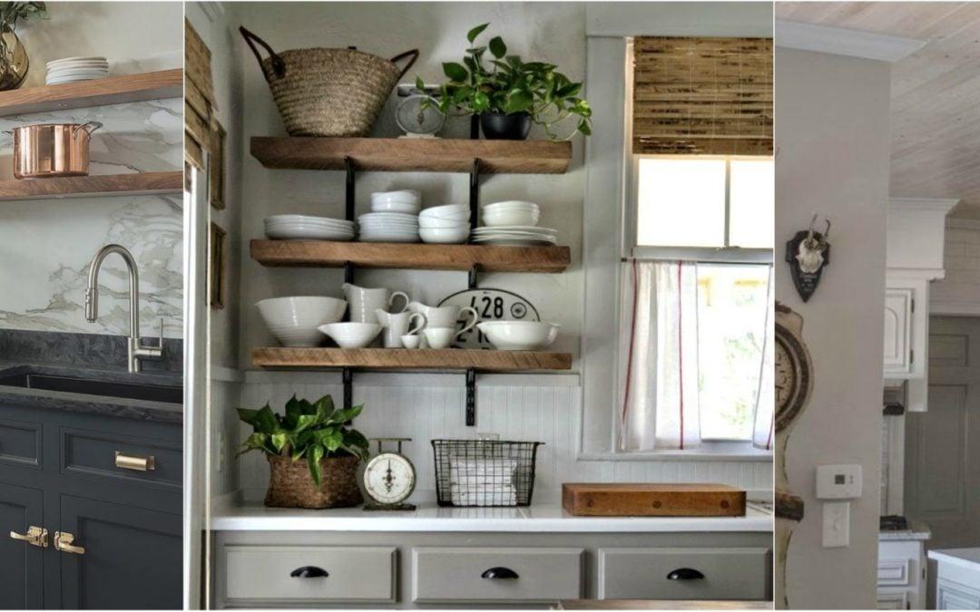 Savannah's Awkward Kitchen | Decorating Dilemmas