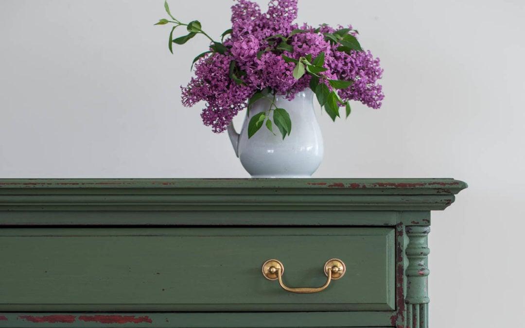 Furniture Dilemmas | Connie's Queen Anne Highboy