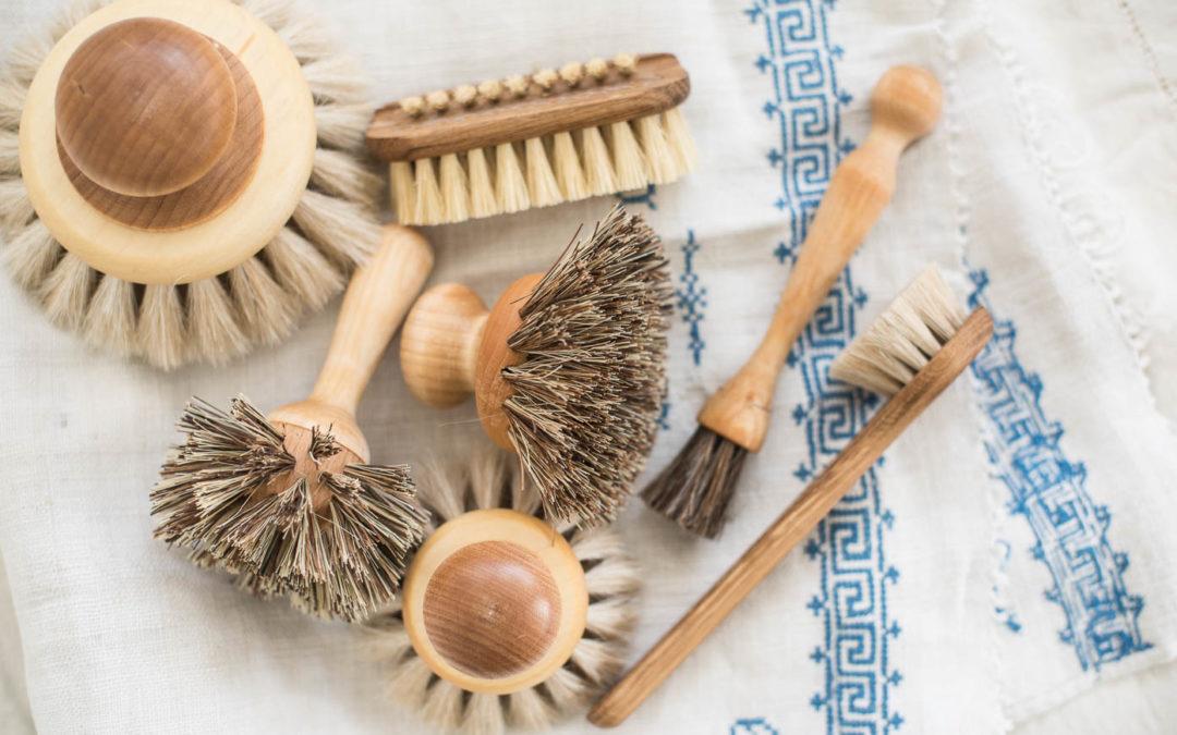 swedish & german brushes