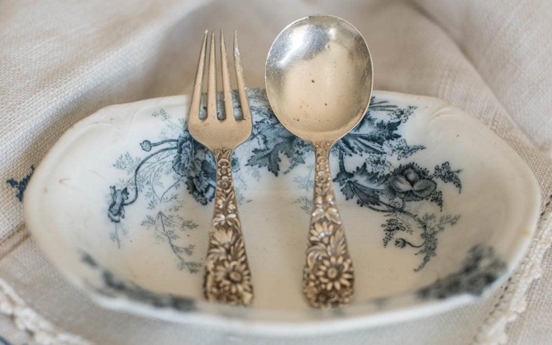 my silver patterns