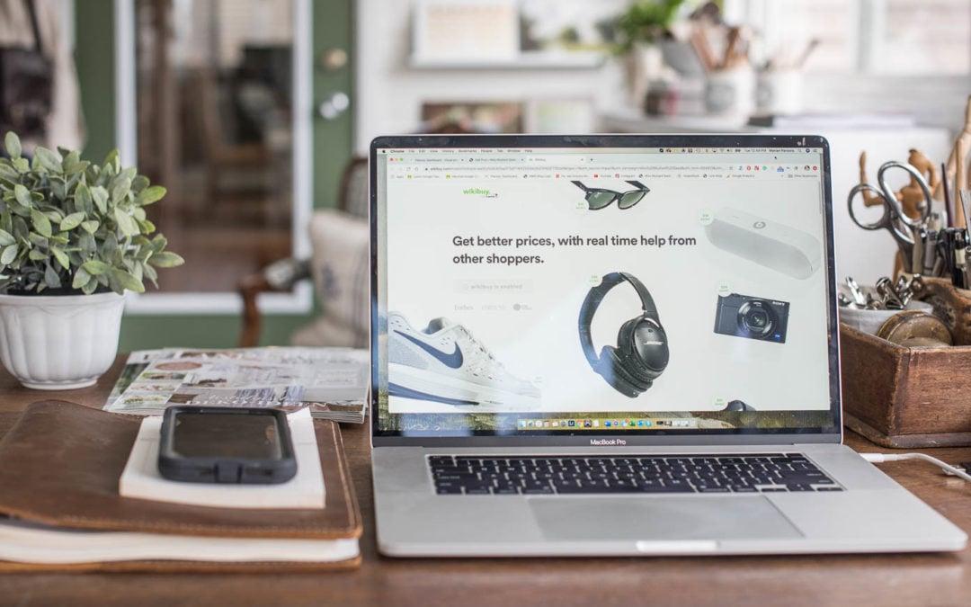 online shopping hack