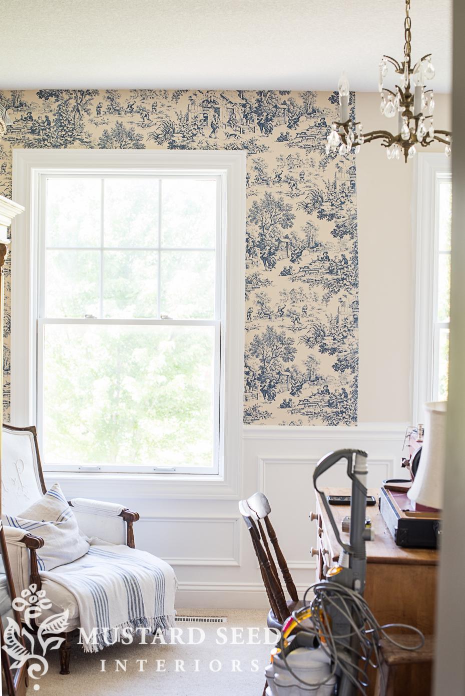 sewing room | miss mustard seed | www.missmustardseed.com