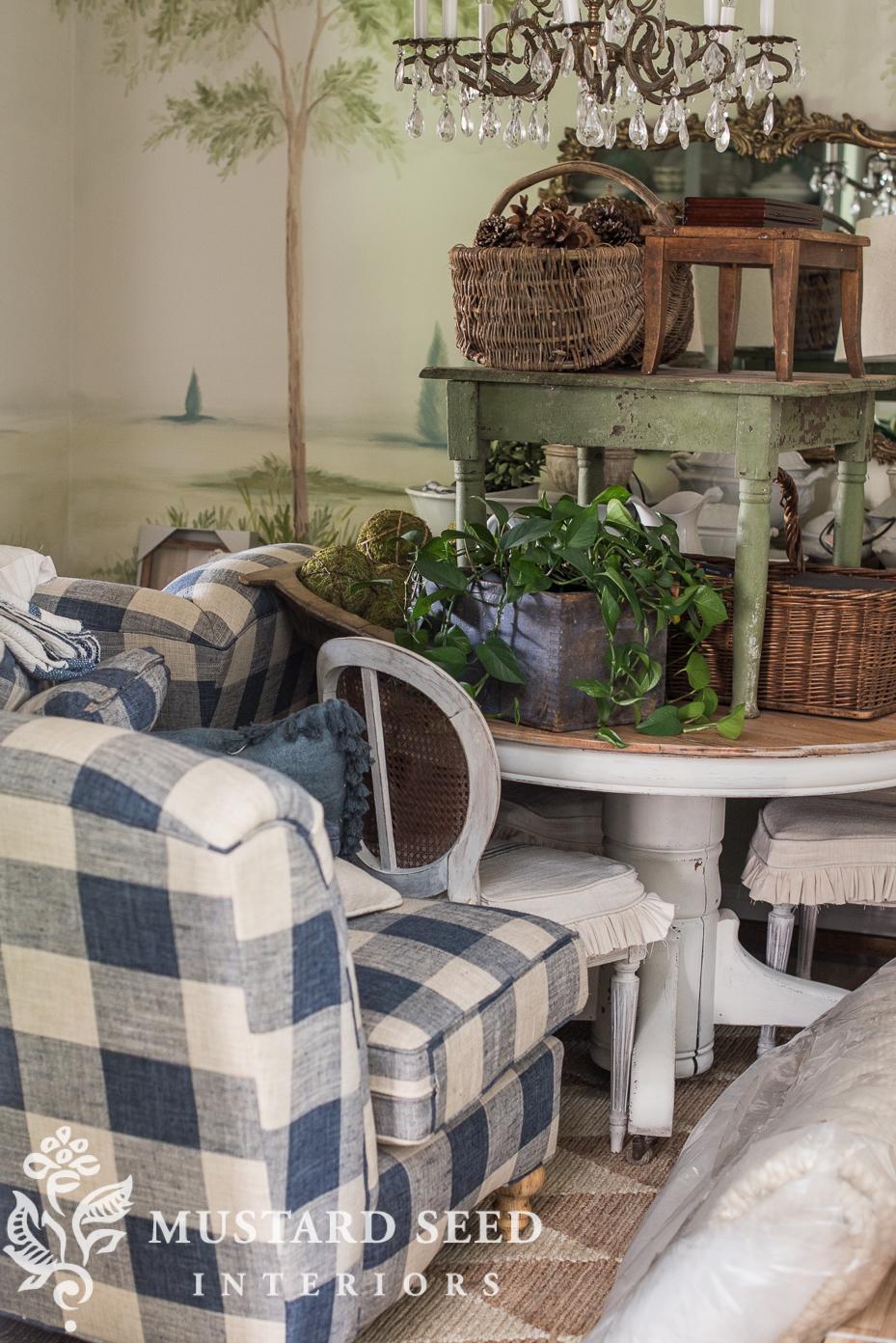 living room before hardwood floors miss mustard seed