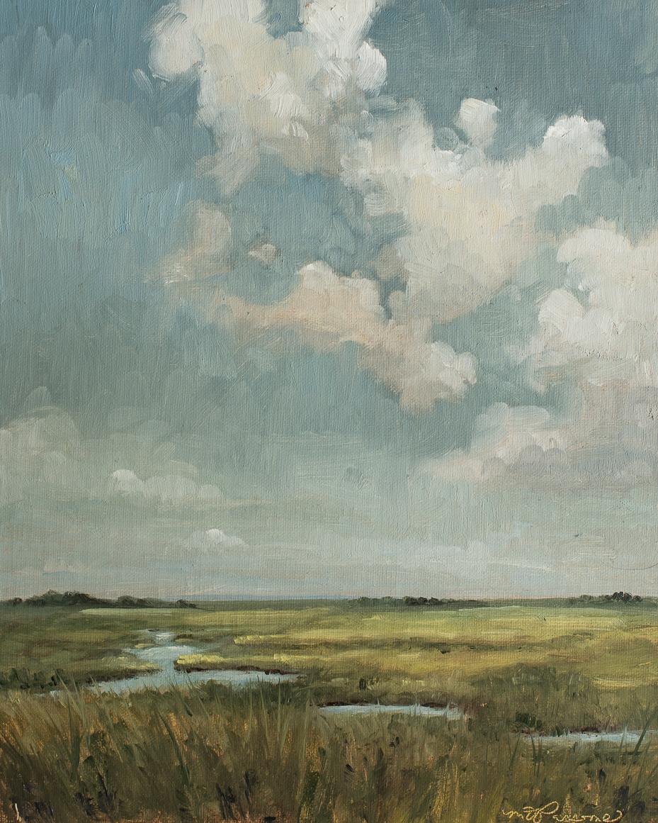 nice view no 1 | black Friday art sale | Marian Parsons fine art | Miss mustard seed