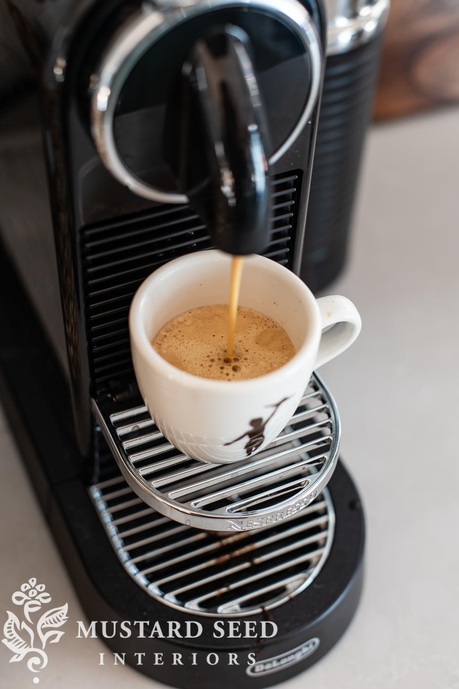 Coffee Foam   Storyville Coffee Mugs   missmustardseed.com