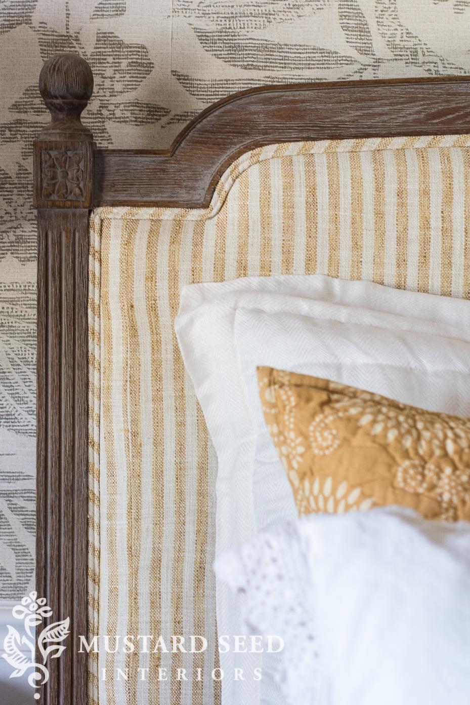 upholstery tips for beginners