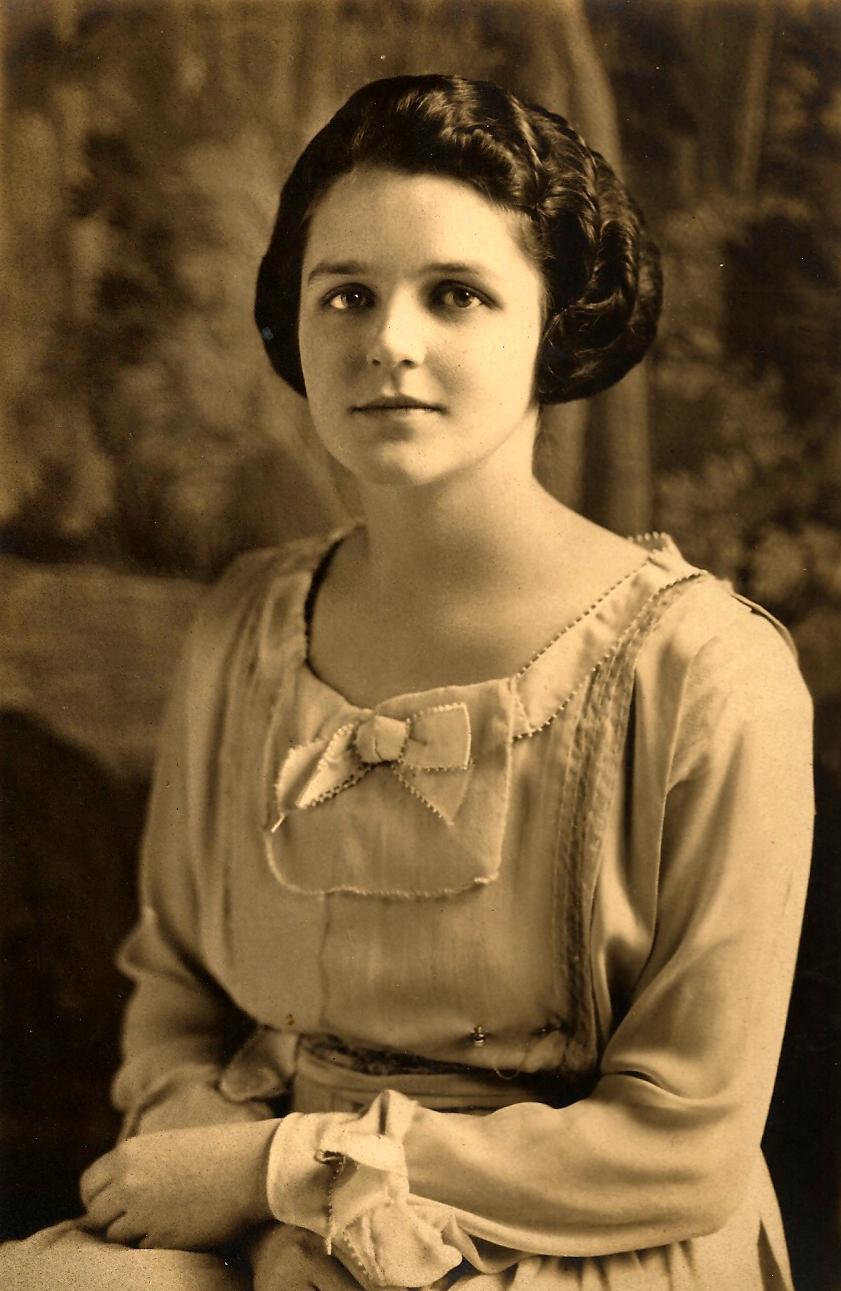 Rosa Vaughan Allen | Petersburg, VA | miss mustard seed