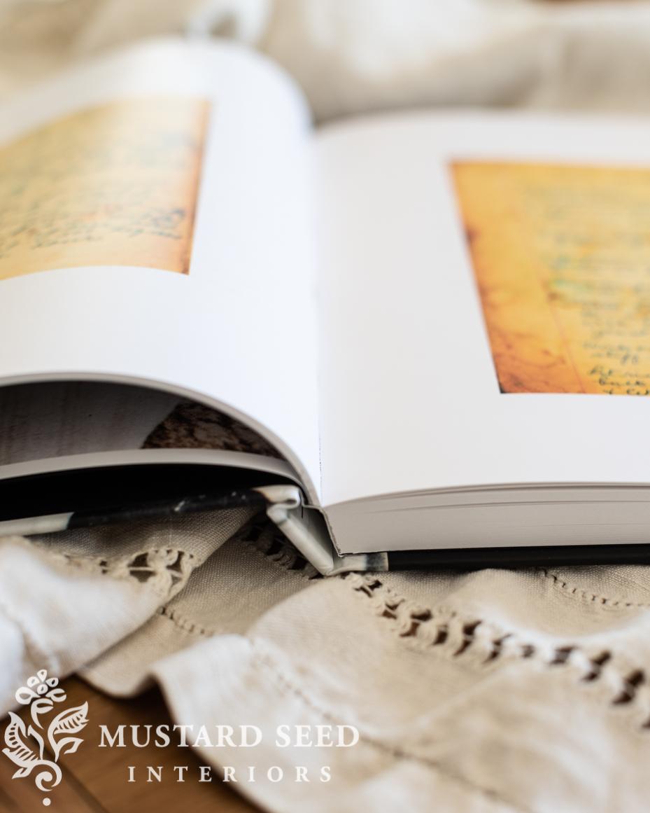 creating a Blurb book | Blurb review | miss mustard seed