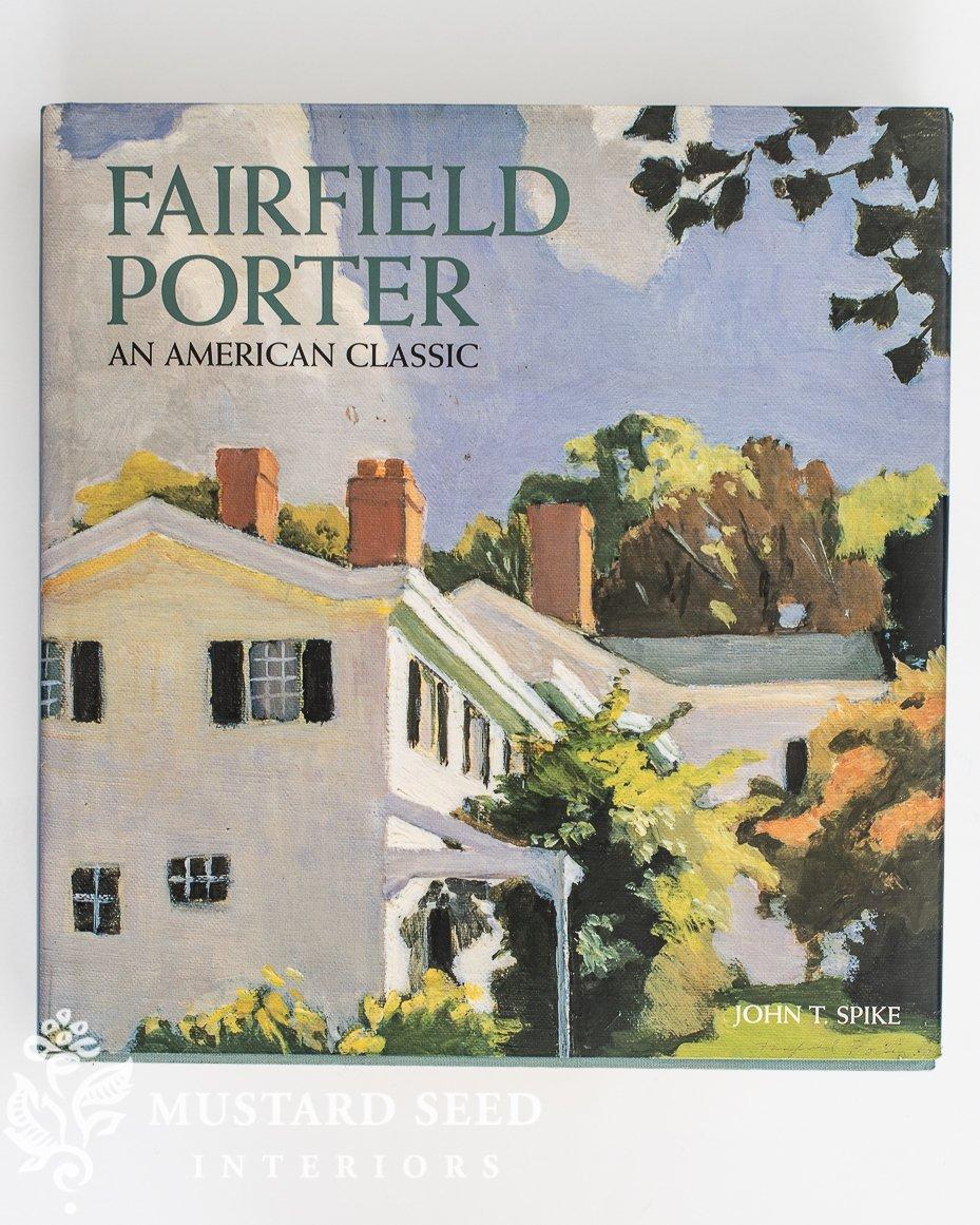 fairfield porter   an american classic   miss mustard seed