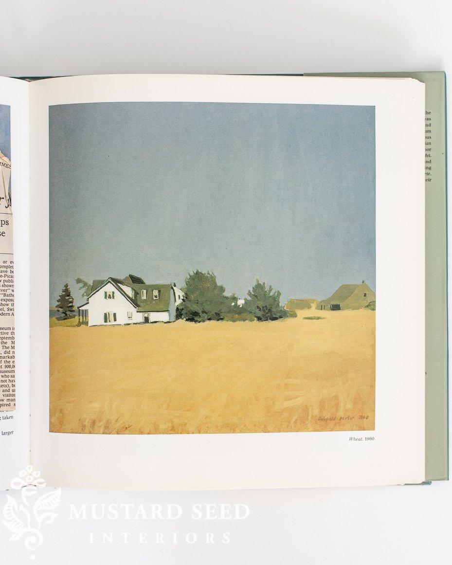 fairfield porter landscape   an american classic   miss mustard seed