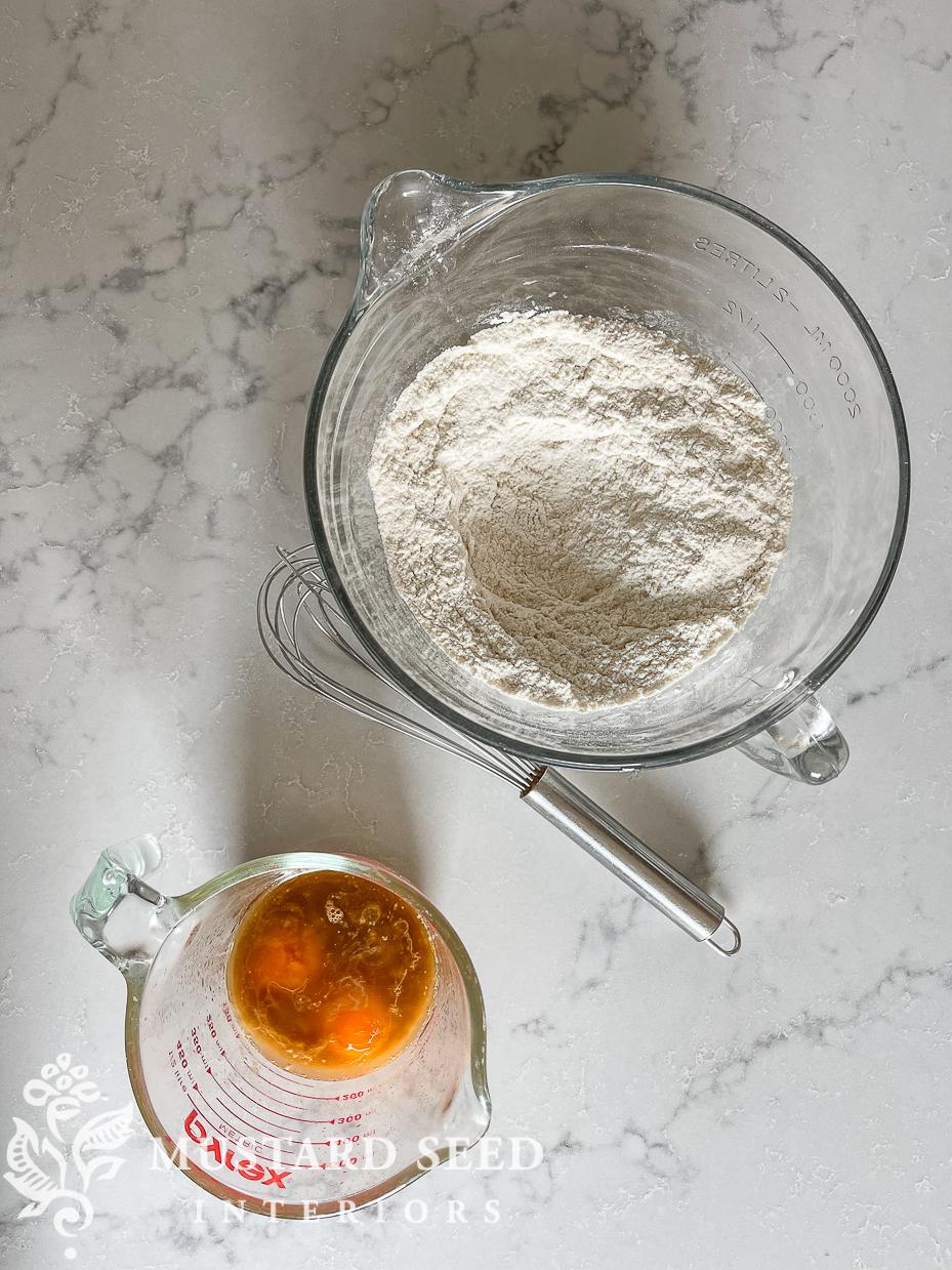 best buttermilk pancake recipe | miss mustard seed