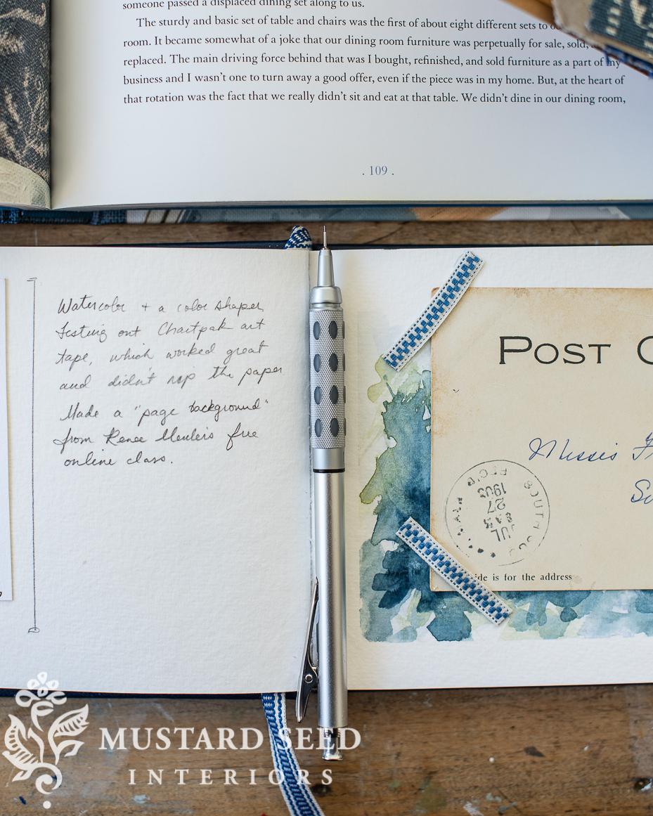 Feels Like Home Book Giveaway   Graphgear 1000 pencil   Miss Mustard Seed   #feelslikehomebook