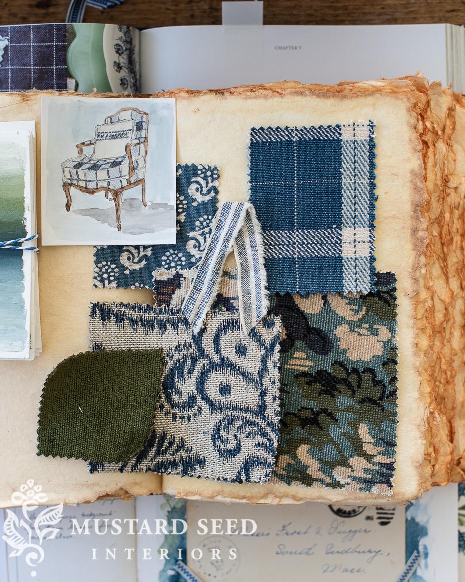 Feels Like Home Book | Marian Parsons | Miss Mustard Seed | #feelslikehomebook