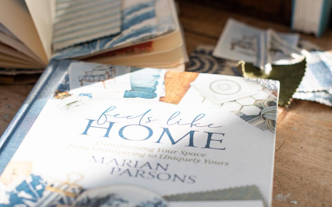the feels like home book launch