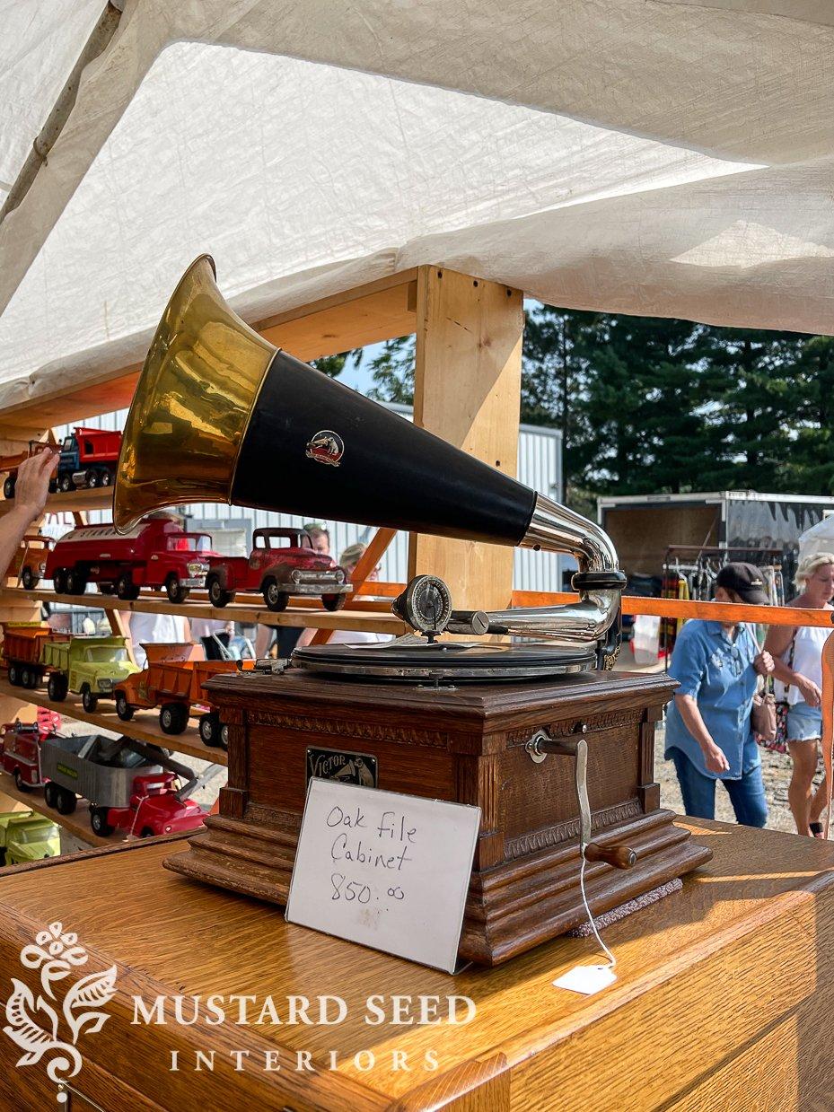 gold rush days oronoco, mn   antique market   miss mustard seed