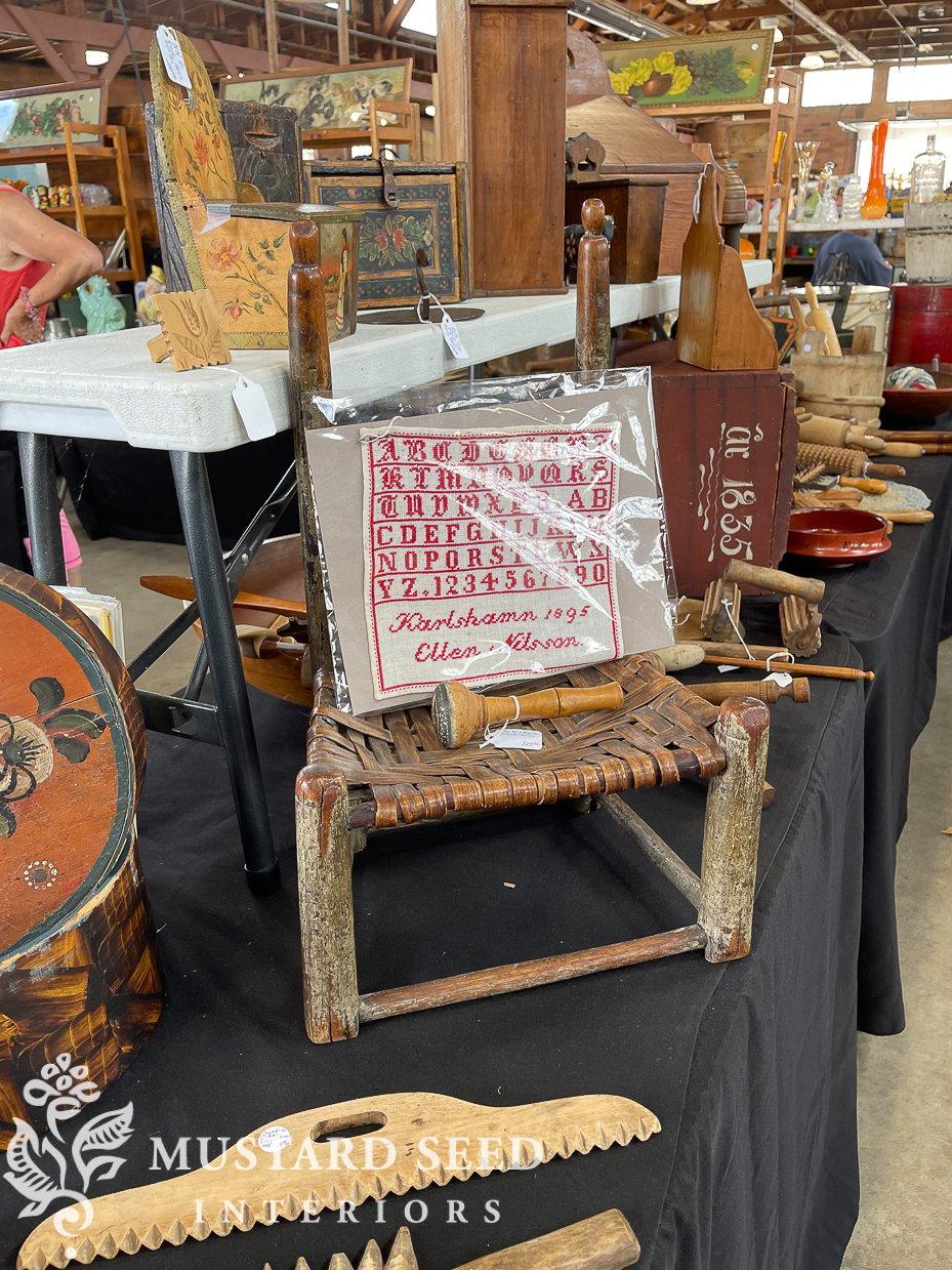 gold rush days rochester, mn   antique market   miss mustard seed