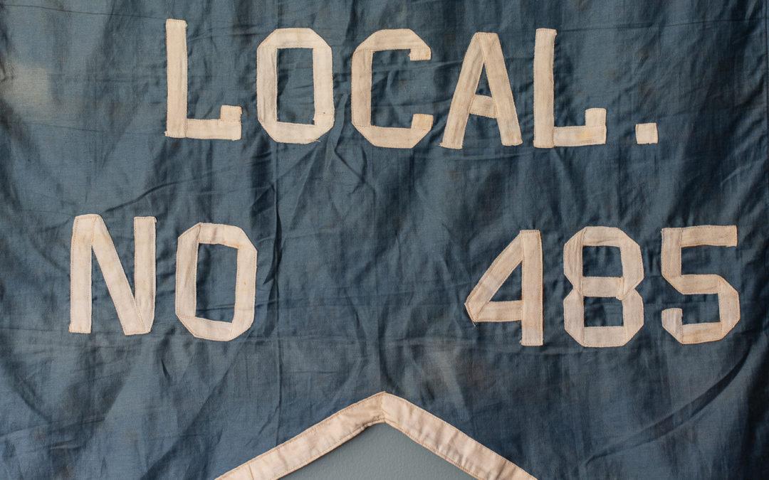 """green bay local no. 485"""