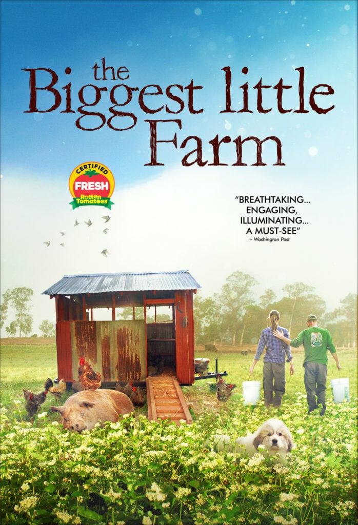 june 2021 favorites | the biggest little farm | miss mustard seed