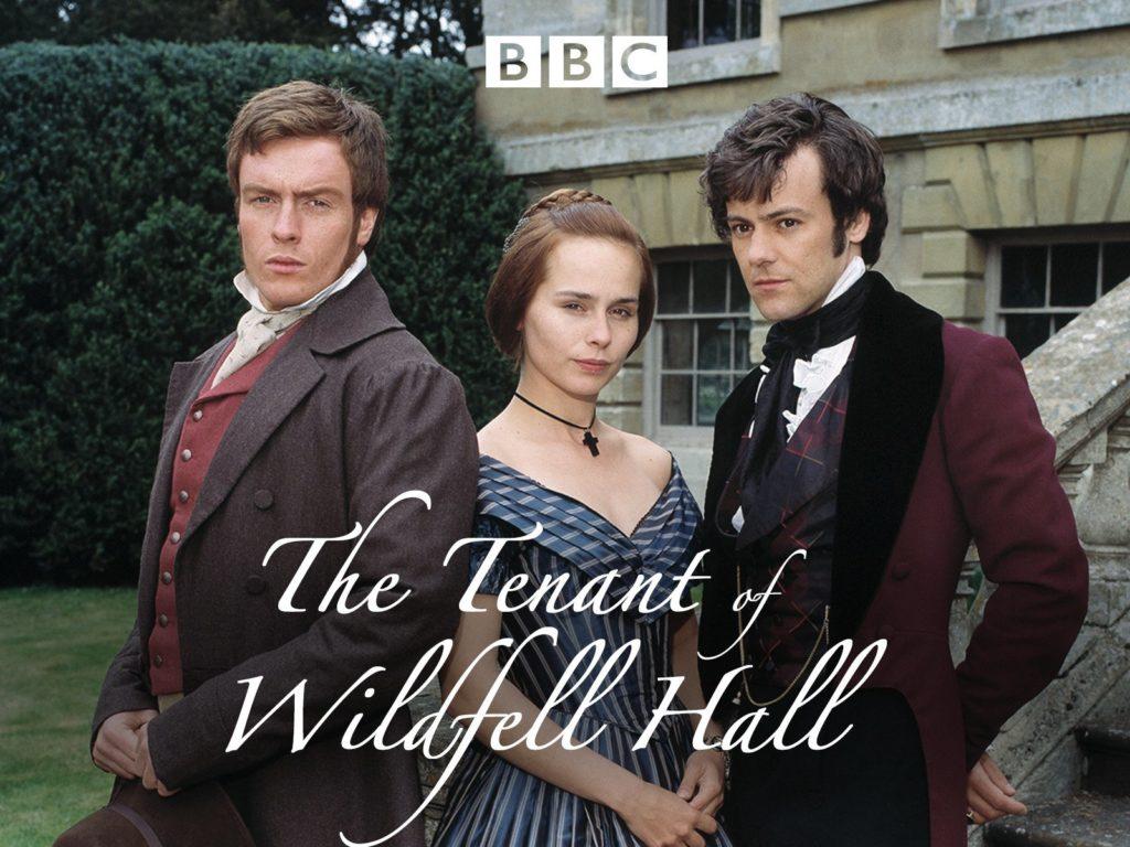tenant of wildfell hall | favorite period drama series | miss mustard seed