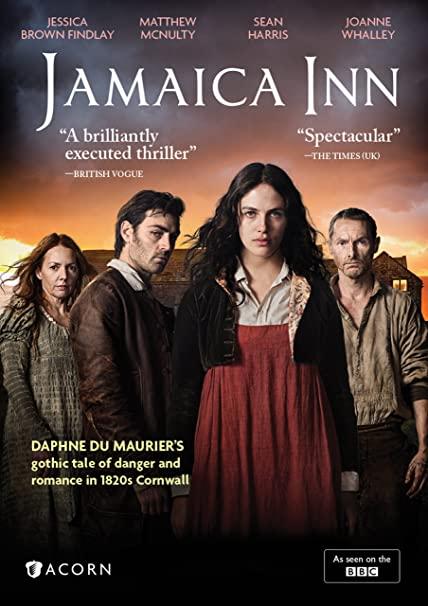 jamaica inn | favorite period drama series | miss mustard seed