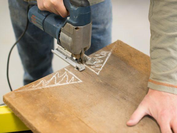 Breadboard - Step 3