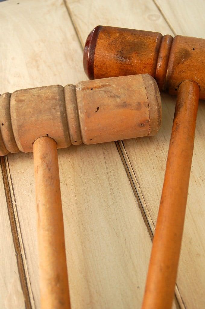 Oil & Vinegar   homemade cleaner for wood furniture