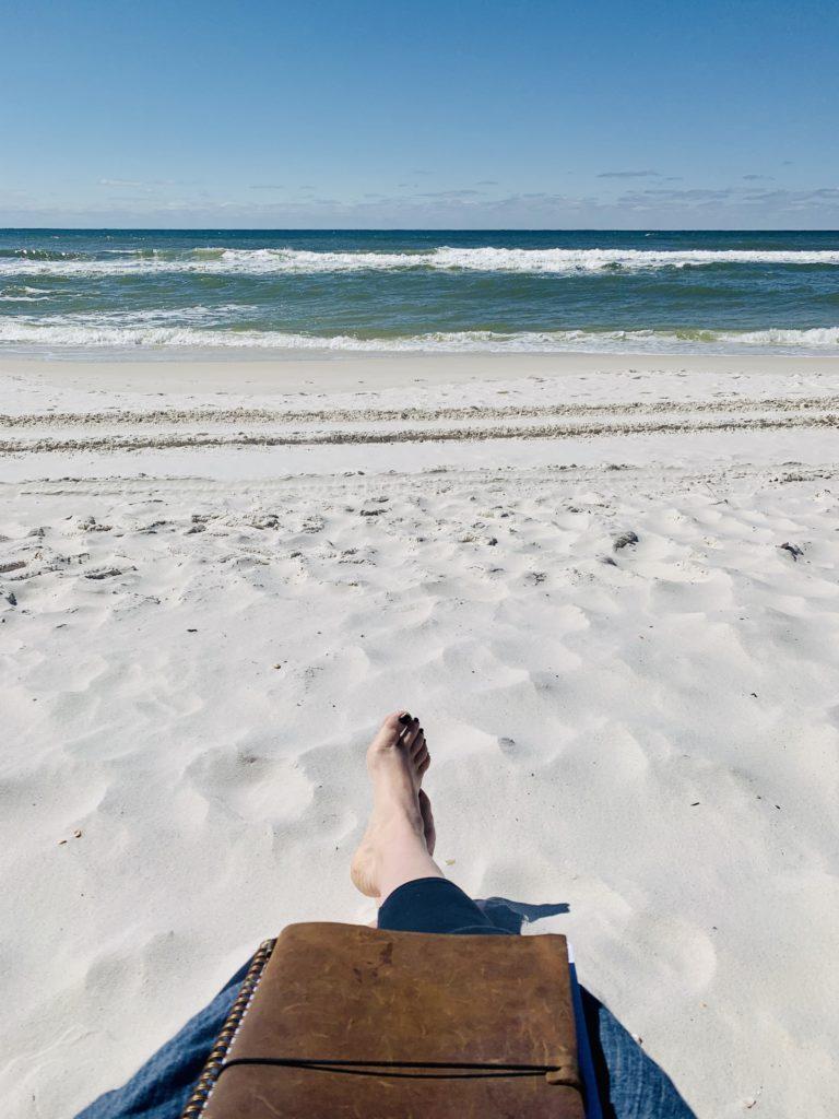 creative retreat | panama city beach | miss mustard seed