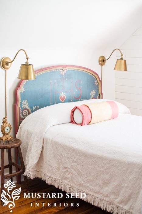 Guest Bedroom Progress…