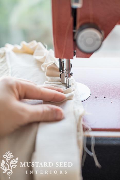 sailrite sewing machine giveaway | miss mustard seed