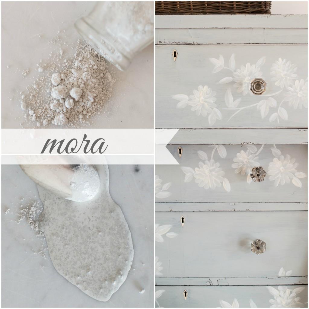 Mora Collage   Miss Mustard Seed's Milk Paint