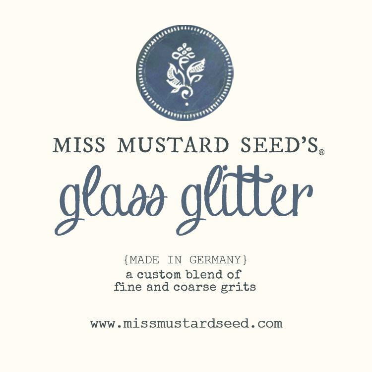 Announcing – MMS German Glass Glitter