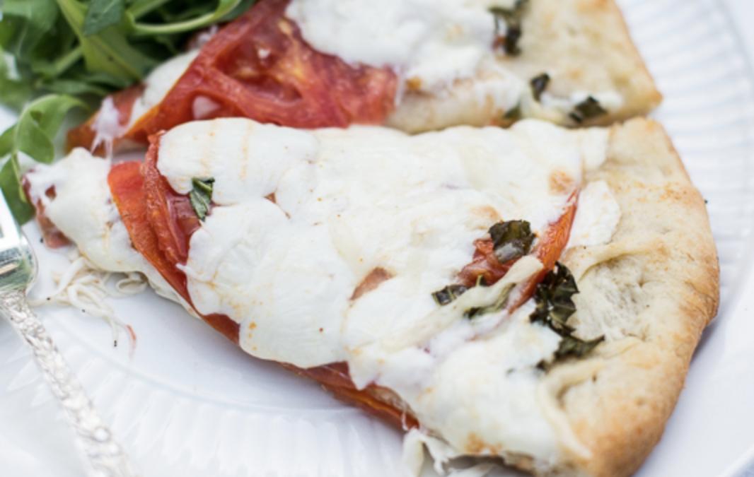 my favorite pizza | margherita pizza recipe