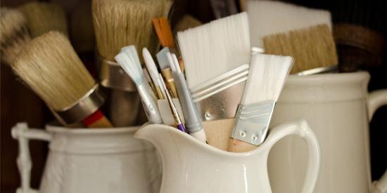 brush gallery