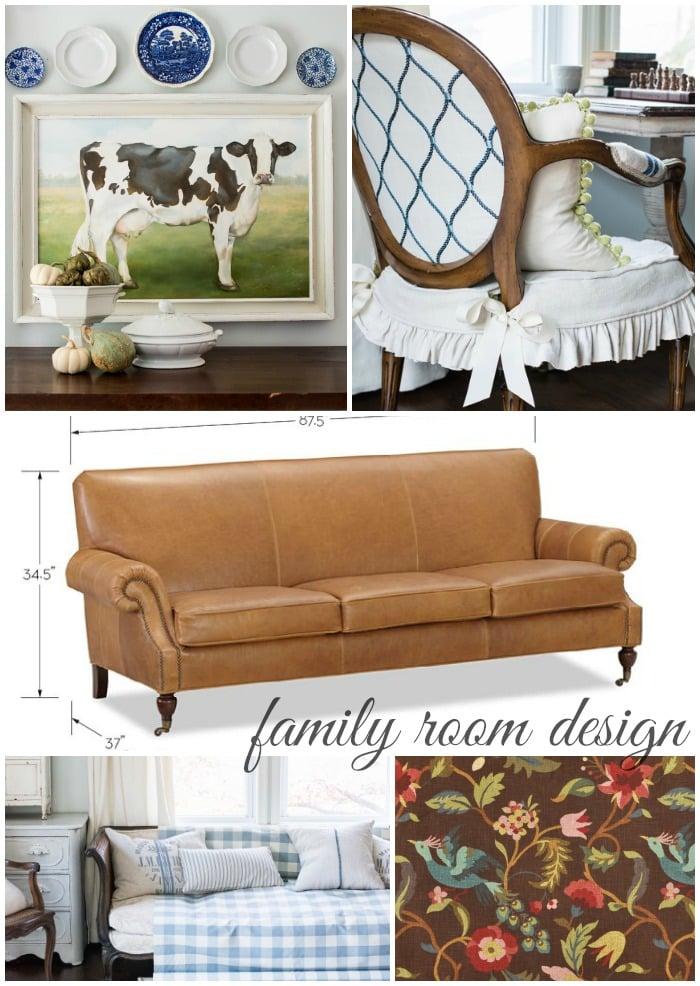 """My upholstery machine & """"the sofa"""""""
