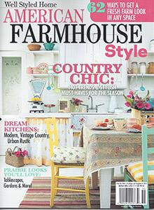 FEBRUARY 2014 | Well Styled Home