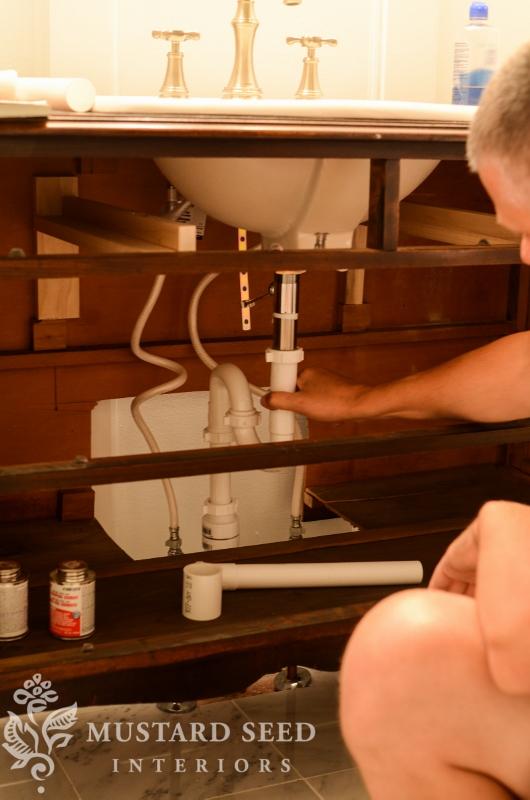Master Bathroom Details Amp Reveal Miss Mustard Seed