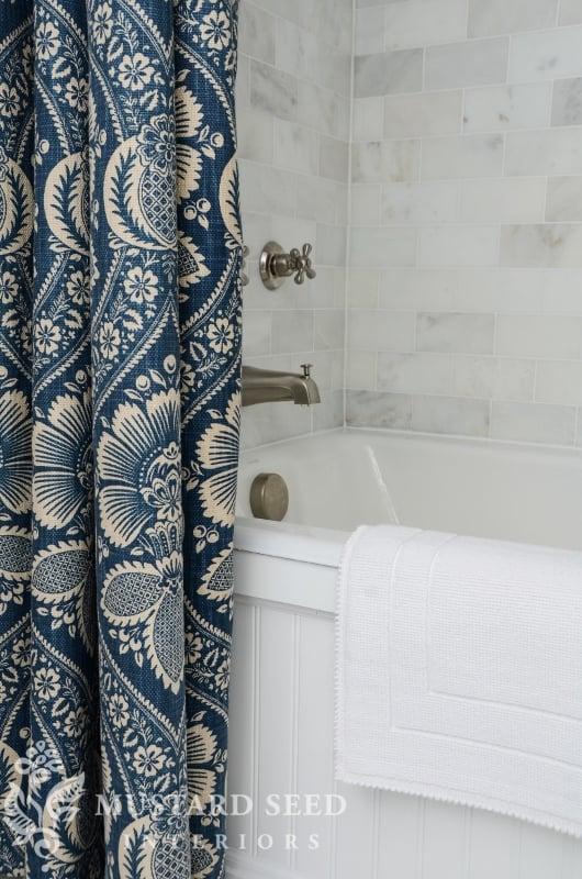 Master Bathroom Details & Reveal