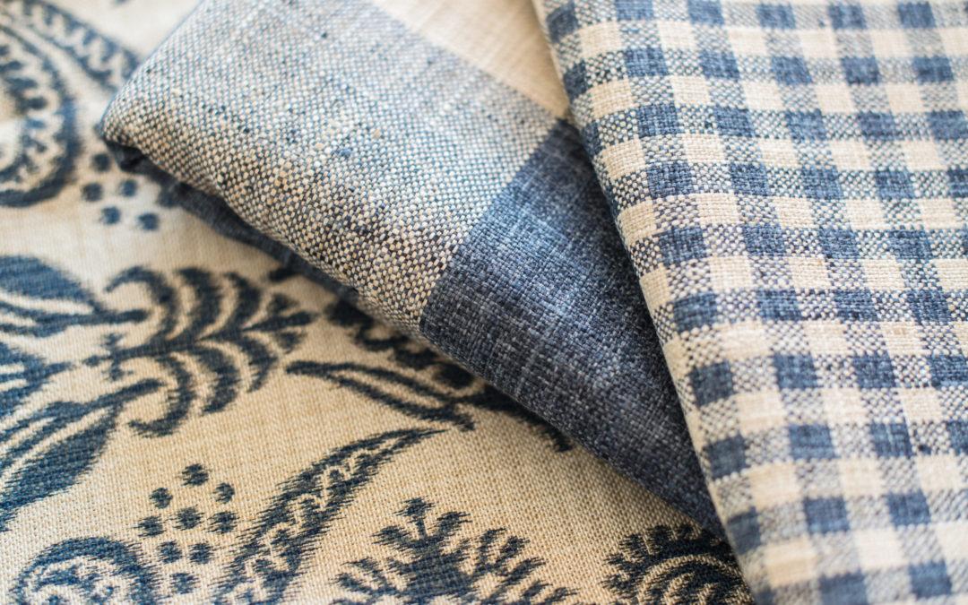 Living Room & Kitchen Fabrics