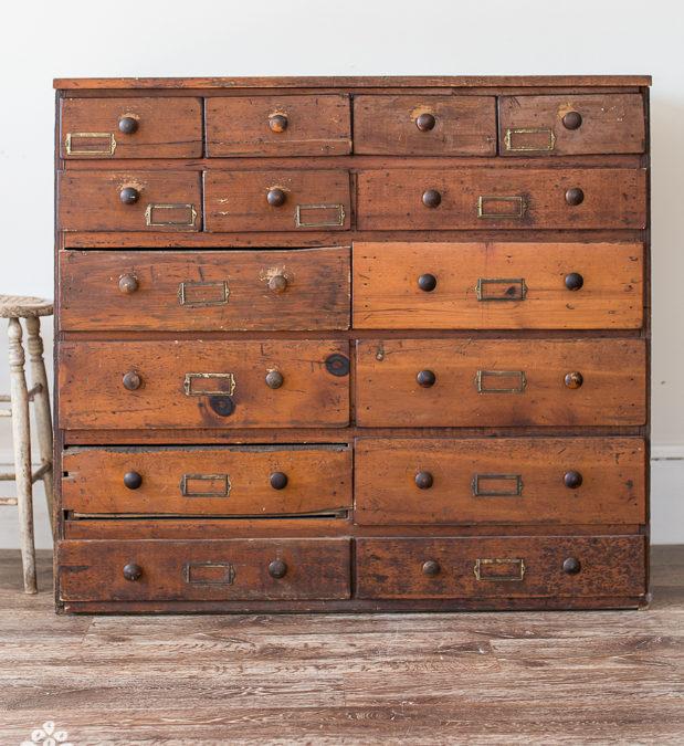 "antique ""art cabinet"""