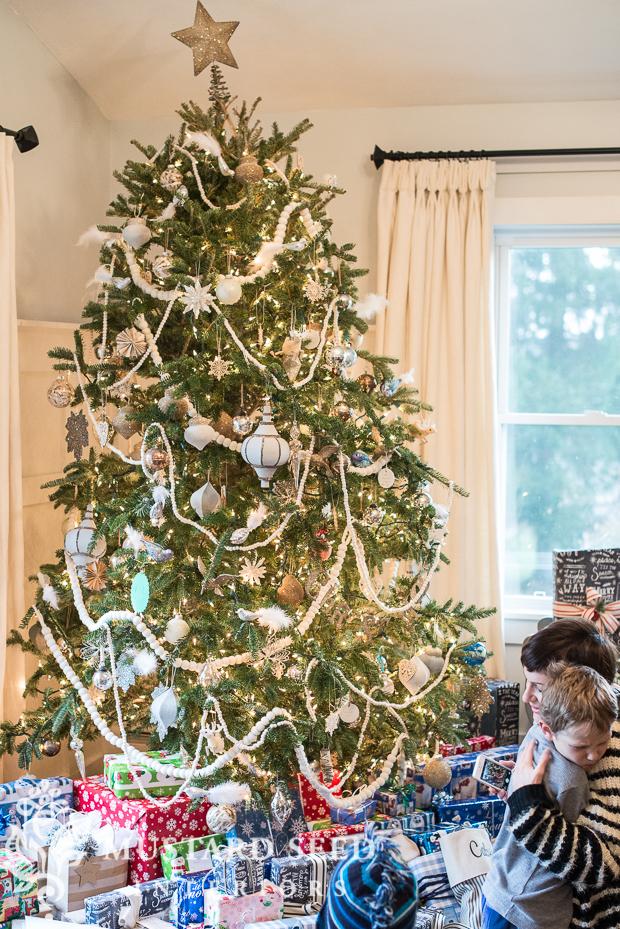 Christmas recap | 2015 - Miss Mustard Seed