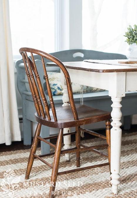 design ramblings   the painted furniture trend