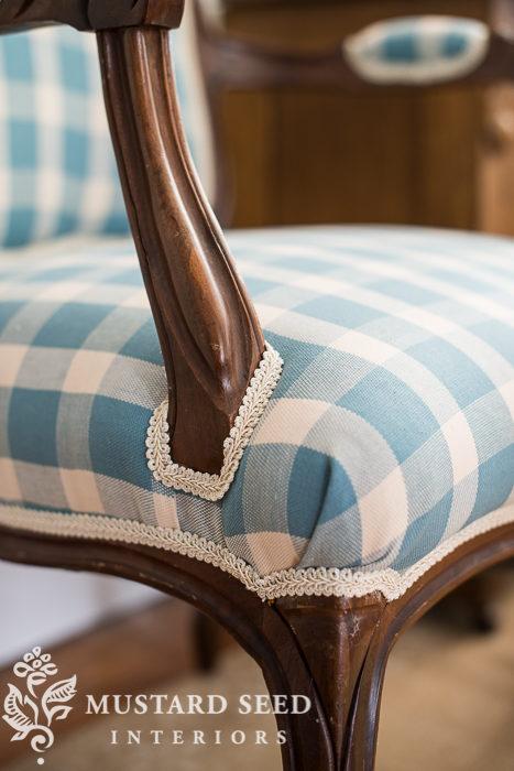 Living Room Pillows Welting Vs Gimp Miss Mustard Seed