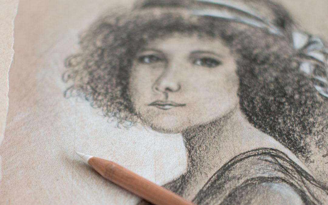 sketching tips & tools