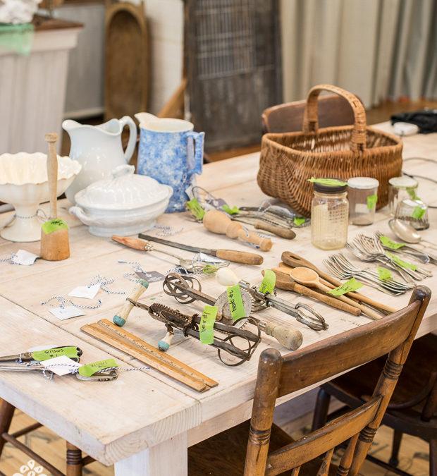 behind the scenes | online shop