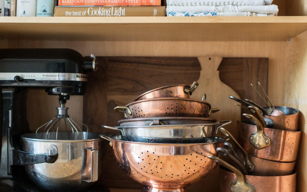 new house tour | the kitchen